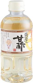 ヤマガミ醤油 薩摩の甘酢 500ml