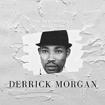 The Best Vintage Selection - Derrick Morgan