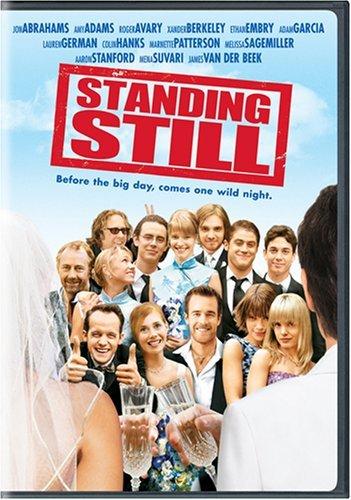 Standing Still [DVD] [2005] [Region 1] [US Import] [NTSC]
