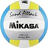MIKASA SAND ATTACK Beachvolleyball Größe 5 Art. 103520