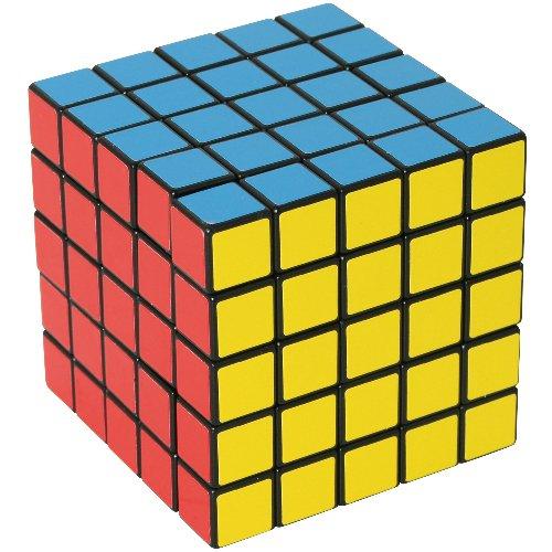 Cube magique, 5x5x5