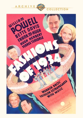 Fashions of 1934 (1934)