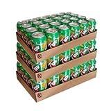 Seven Up 'Zitrone/Limone' 72 x 0,33l Dose XXL-Paket (7UP)