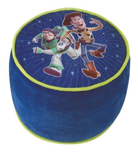 Fun House - 711456 - Ameublement et Décoration - Pouf Gonflable Toy Story