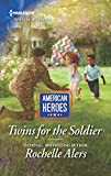 Twins for the Soldier (Wickham Falls Weddings Book 5)