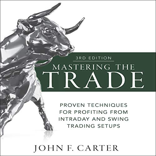 Mastering the Trade, Third Edition Titelbild
