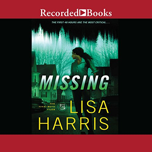 Missing  By  cover art