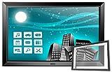 The TV Shield PRO Lite 55-60' Indoor TV Enclosure, Fits 55-60' Television