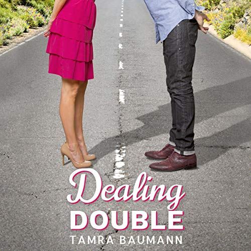 Dealing Double cover art