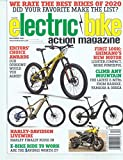 ELECTRIC BIKE MAGAZINE - DECEMBER 2020 - WE RATE THE BEST BIKES OF 2020