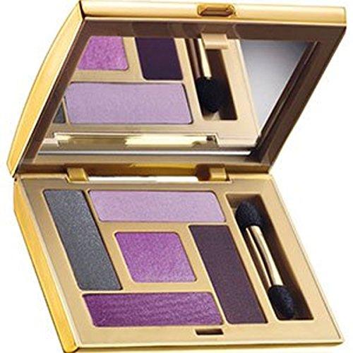 AVON LUXE Lidschatten Palette Sophisticated Violets