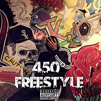 450° Freestyle