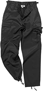 Mil-Tec Warrior Pantaloni con inserti