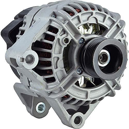 DB Electrical AVA0019 Alternator (For Bmw 323 328 528 Z3 2.5L 2.8L 98 99 00)