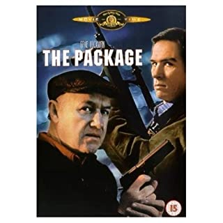 Die Killer-Brigade / The Package ( )