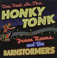 One Foot in the Honky Tonk