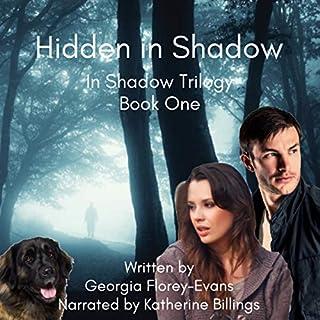 Hidden in Shadow audiobook cover art