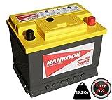 Hankook Batterie de Voiture Ultra Hautes Performances UMF56800