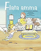 Flata amma (Icelandic Edition)