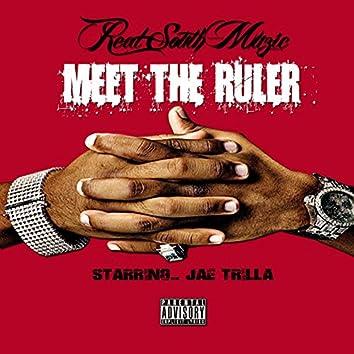 Meet the Ruler - EP