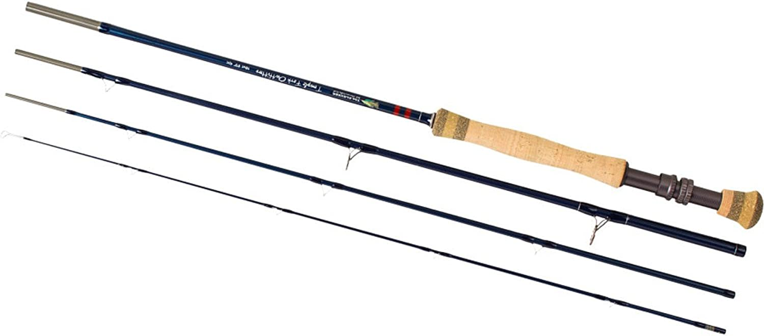 Temple Fork Outfitters The Clouser 10wt 8'9\  4pc Fly Rod