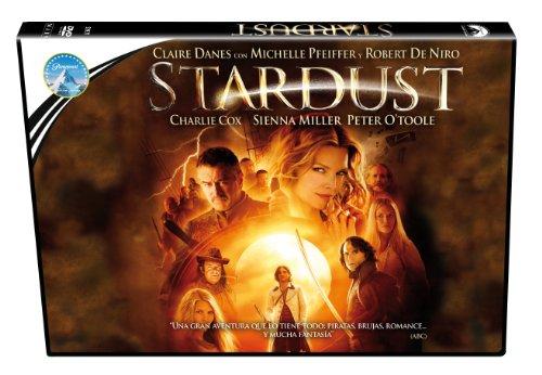 Stardust (Ed. Horizontal) [DVD]
