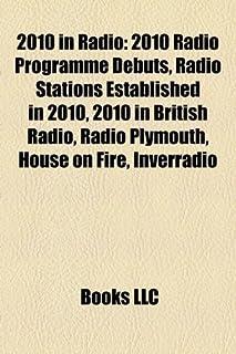 2010 in Radio