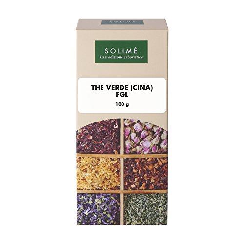 The verde chino Gunpowder hojas – 100 g – Té de alta calidad