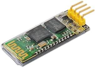 KEYESTUDIO HC-05 Bluetooth Serial Module/Wireless Bluetooth RF Transceiver Module for Arduino