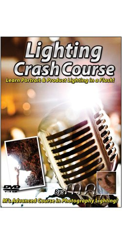 Lighting Crash Course By Michael Andrew