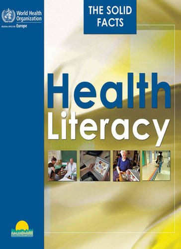 Health Literacy: The Solid Facts (Who Regional Office for Europe)の詳細を見る