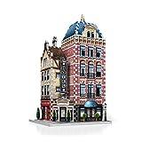 'wrebbit 3d w3d-2003de 0501'Urbania: Hotel Puzzle , color/modelo surtido