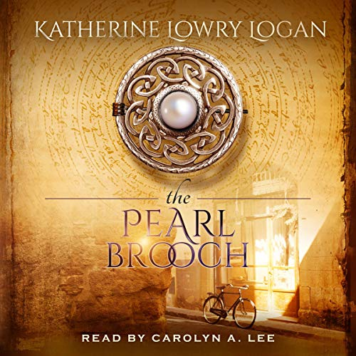The Pearl Brooch     Time Travel Romance: The Celtic Brooch, Book 9              Written by:                                                                                                                                 Katherine Lowry Logan                               Narrated by:                                                                                                                                 Carolyn A. Lee                      Length: 23 hrs and 58 mins     6 ratings     Overall 4.3