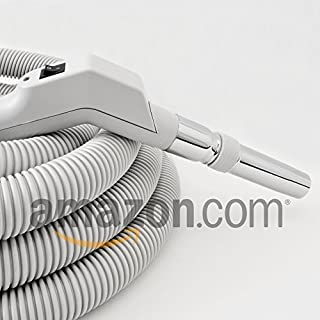 35ft Low Voltage On/Off Hose with Button Lock