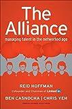 The Alliance by Reid Hoffman (8-Jul-2014) Hardcover
