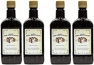 Yoder's Good Health Recipe 4 Bottle Deal (4x25 fl oz)