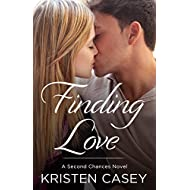 Finding Love: A Second Chances Novel