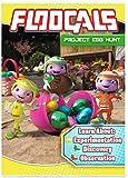 Floogals Project Egg Hunt