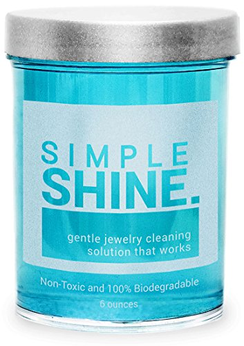 ammonia free jewelry cleaner - 2