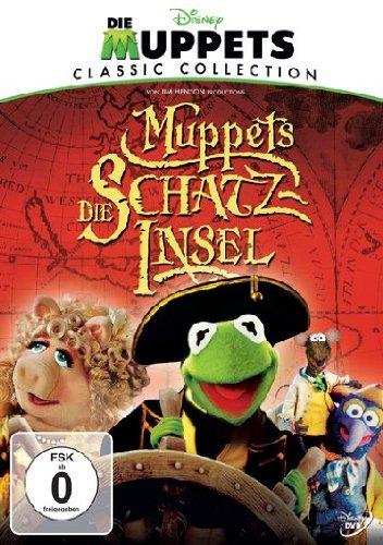 Muppets - Die Schatzinsel - Die Muppets Classic Collection