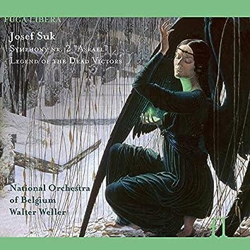 Suk: Symphony Nr. 2 'Asrael' & Legend of the Dead Victors