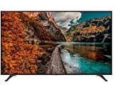 TV hitachi 50pulgadas led 4k uhd - 50hak5751 - hdr10 - Android Smart TV - WiFi - 4 hdmi - 2 USB - a+ - Bluetooth - dvb