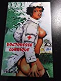 DOCTORESSE LUBRIQUE