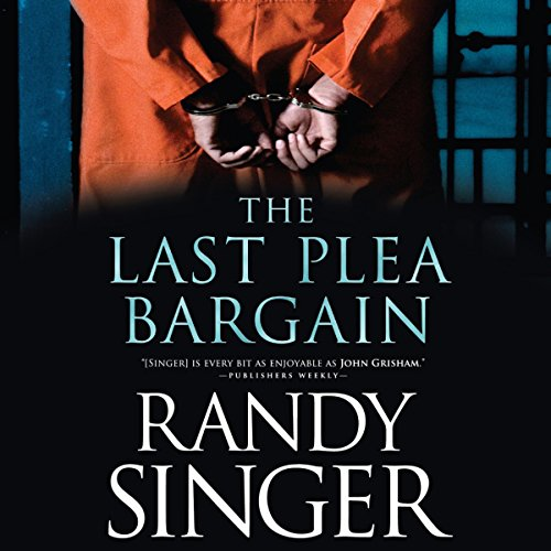 The Last Plea Bargain cover art