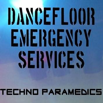 Techno Paramedics