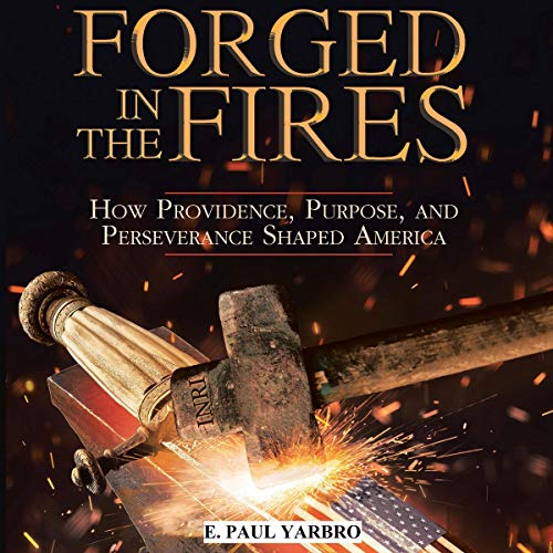 Forged in the Fires  By  cover art