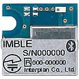 シリアル通信で簡単に制御できる Bluetooth Low Energy無線モジュール IMBLE