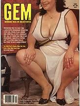 Gem Magazine October 1983 Shawn Devereaux
