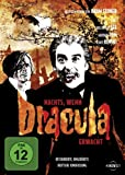 Nachts, wenn Dracula erwacht - Christopher Lee