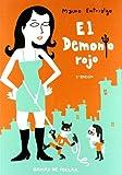 DEMONIO ROJO, GANAS DE FOLLAR, EL (La Cupula Comix Novela Grafica)